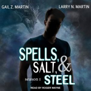 Gail Z  Martin | Author of the Chronicles of the Necromancer